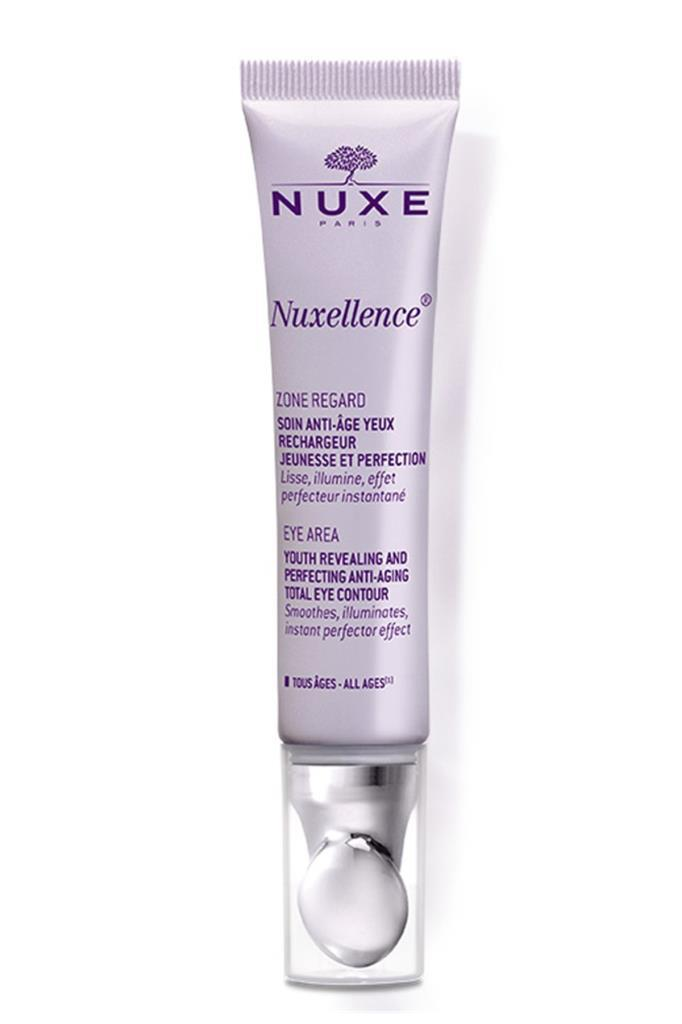 Nuxe Nuxellence Yeux Anti-Age Göz Kremi 15 ml