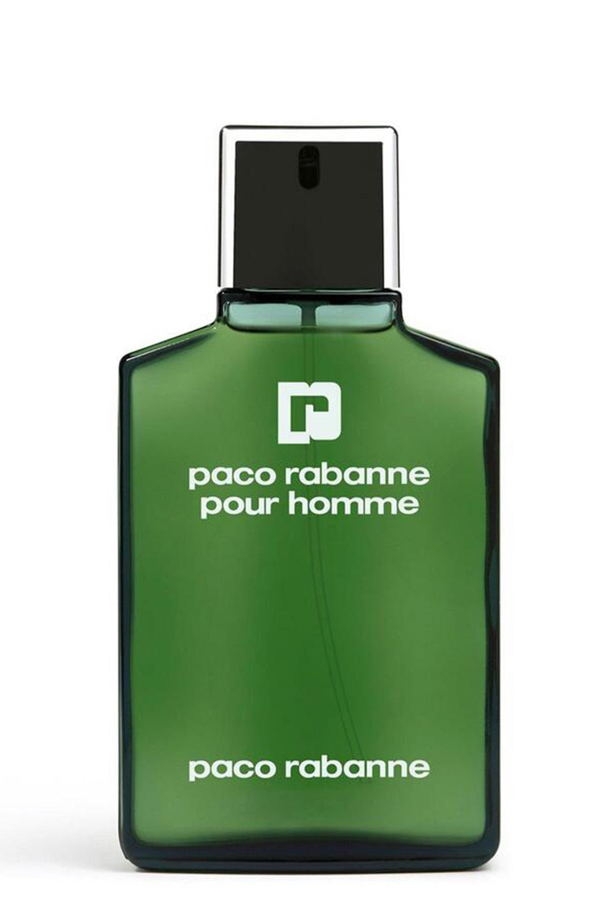 Paco Rabanne Pour Homme EDT 100 ml Erkek Parfüm