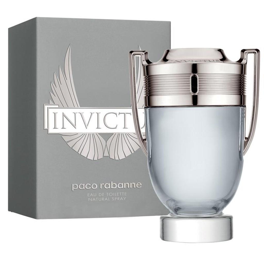 Paco Rabanne Invictus EDT 150 ml Erkek Parfüm