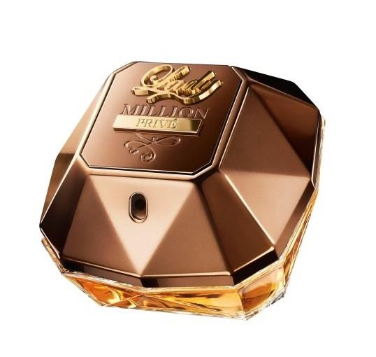 Paco Rabanne Lady Million Prive EDP 50 ml Kadın Parfüm