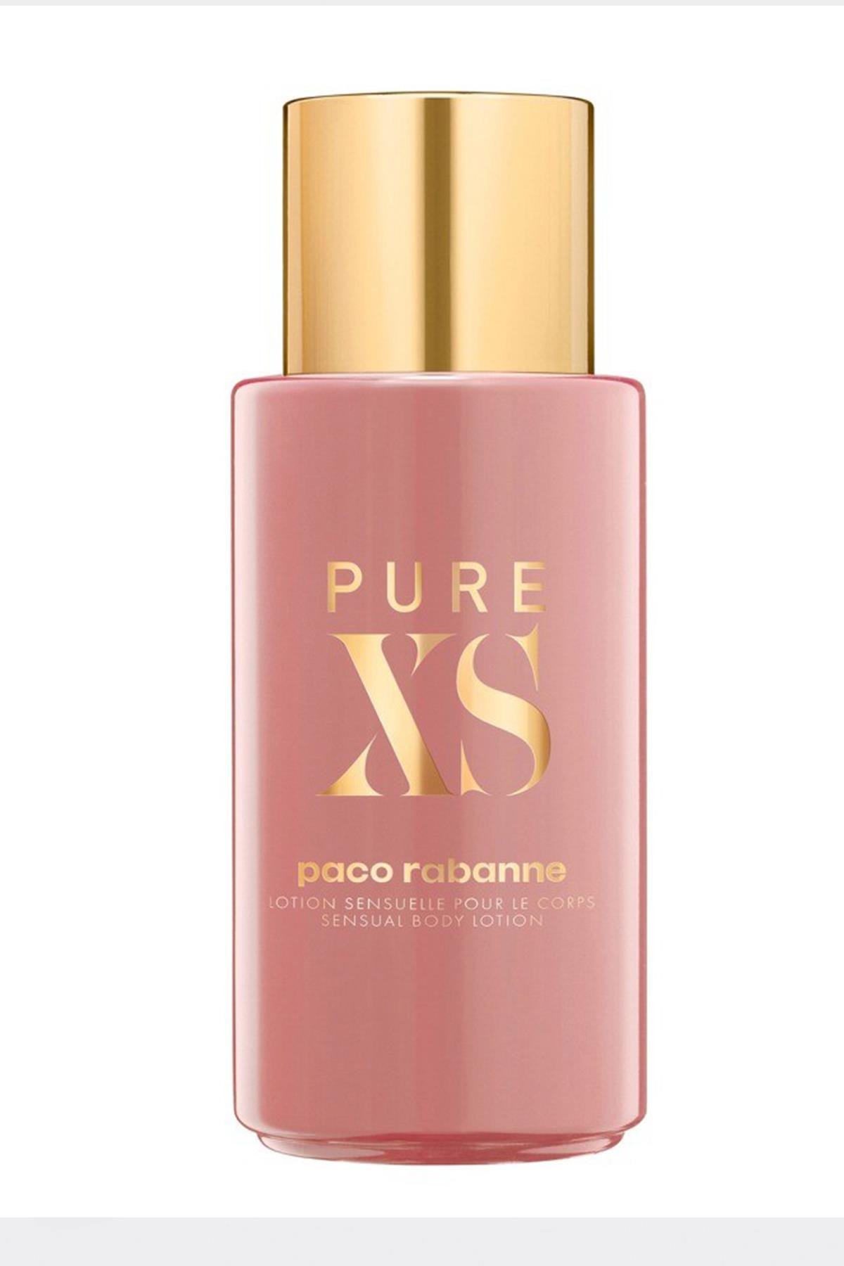 Paco Rabanne Pure XS Body Lotion 200 ml