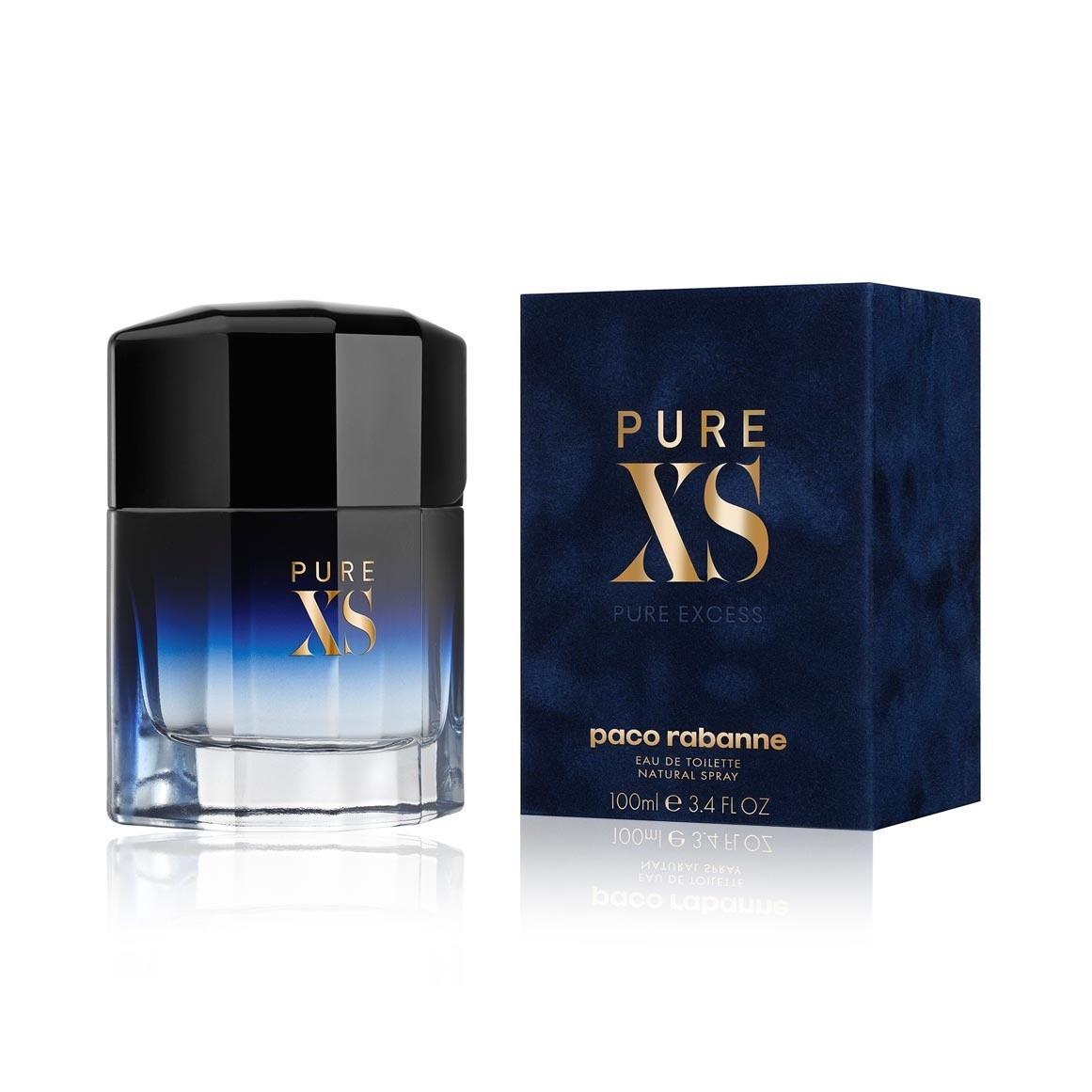 Paco Rabanne Pure XS Excess EDT 100 ML Erkek Parfüm