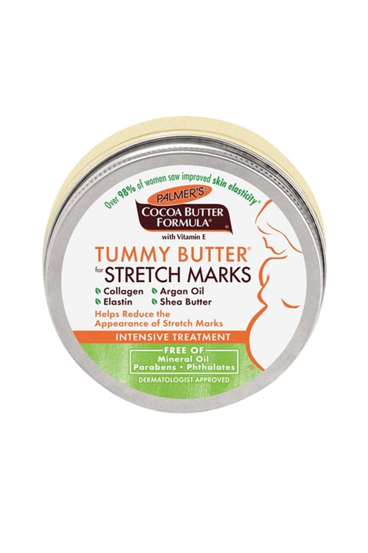 Palmer's Cocoa Butter Formula Tummy Butter Stretch Marks 125 gr