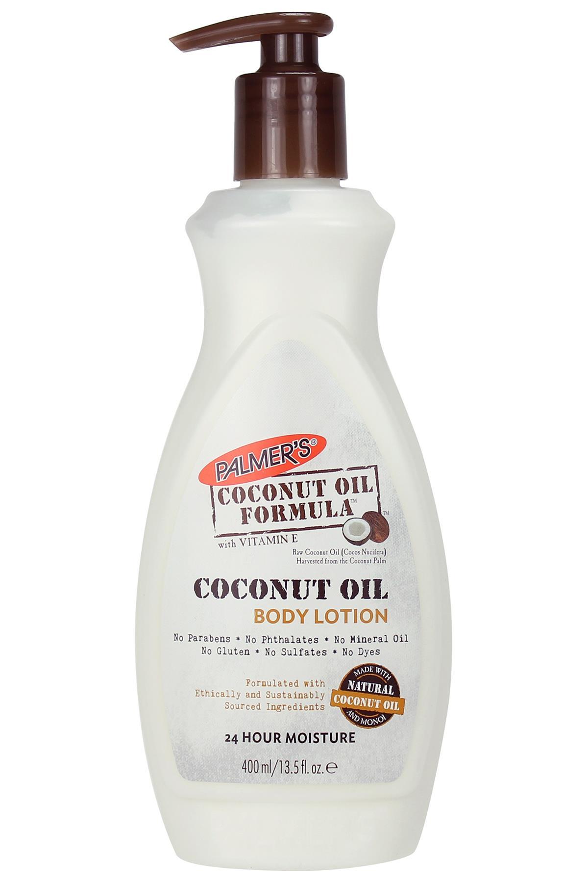 Palmer's Coconut Oil Body Lotion 400 ml