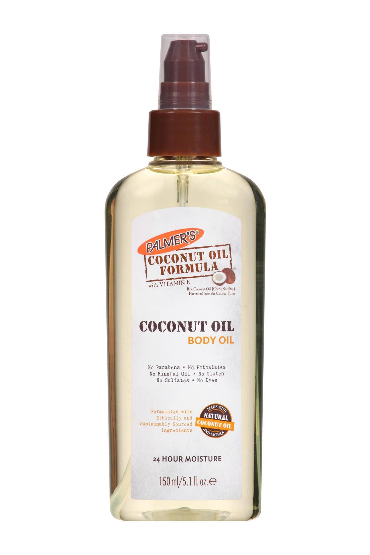 Palmer's Coconut Oil Body Oil 150 ml