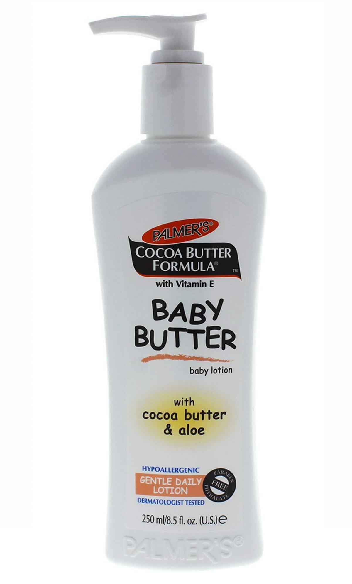 Palmer's Kakao Yağlı Bebek Masaj Losyonu 250 ml