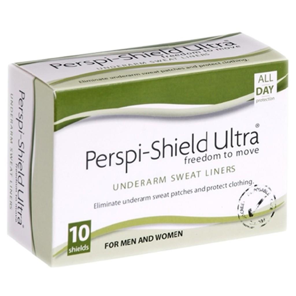 Perspi-Shield Ultra Koltuk Altı Pedi 10 adet