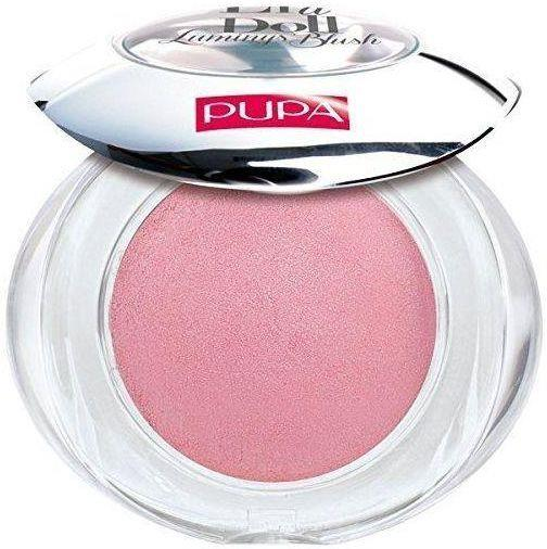 Pupa Like A Doll Luminys Blush 104 Allık