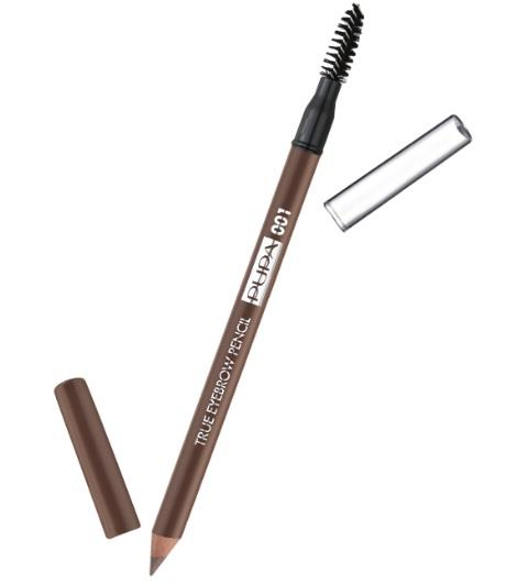 Pupa True Eyebrow Waterproof Pencil 001