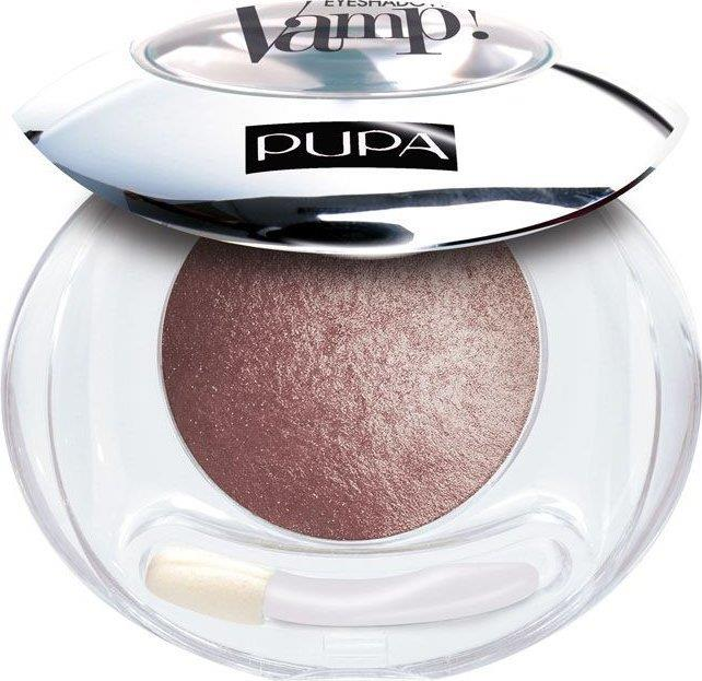 Pupa Eyeshadow Wet&Dry Golden Brown Satin 040013 204