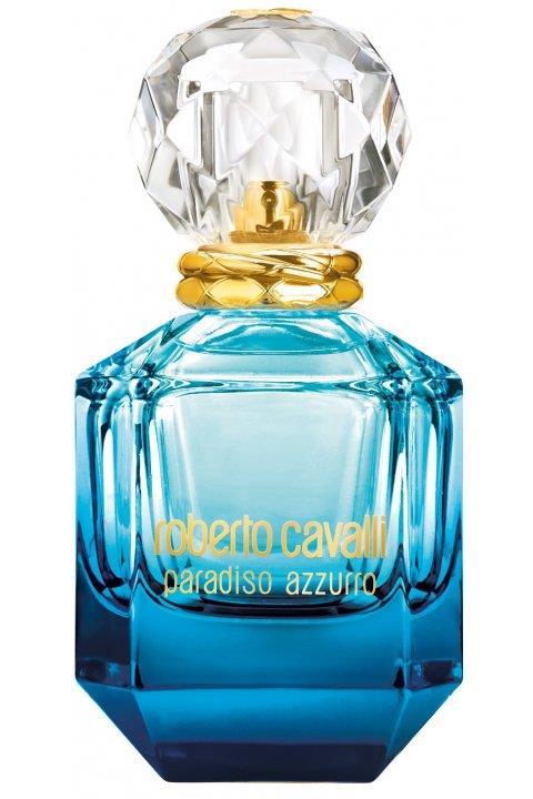 Roberto Cavalli Paradiso Azzurro EDP 75 ml Kadın Parfüm