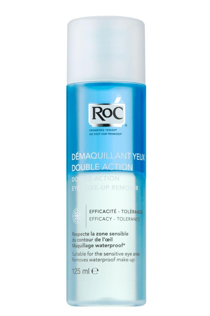 Roc Eye Make Up Remover 125 ml