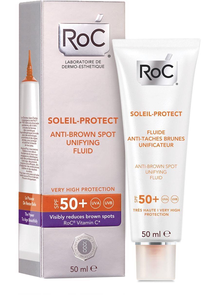 Roc Soleil Protect Kahverengi Lekelere Karşı SPF50 50ml