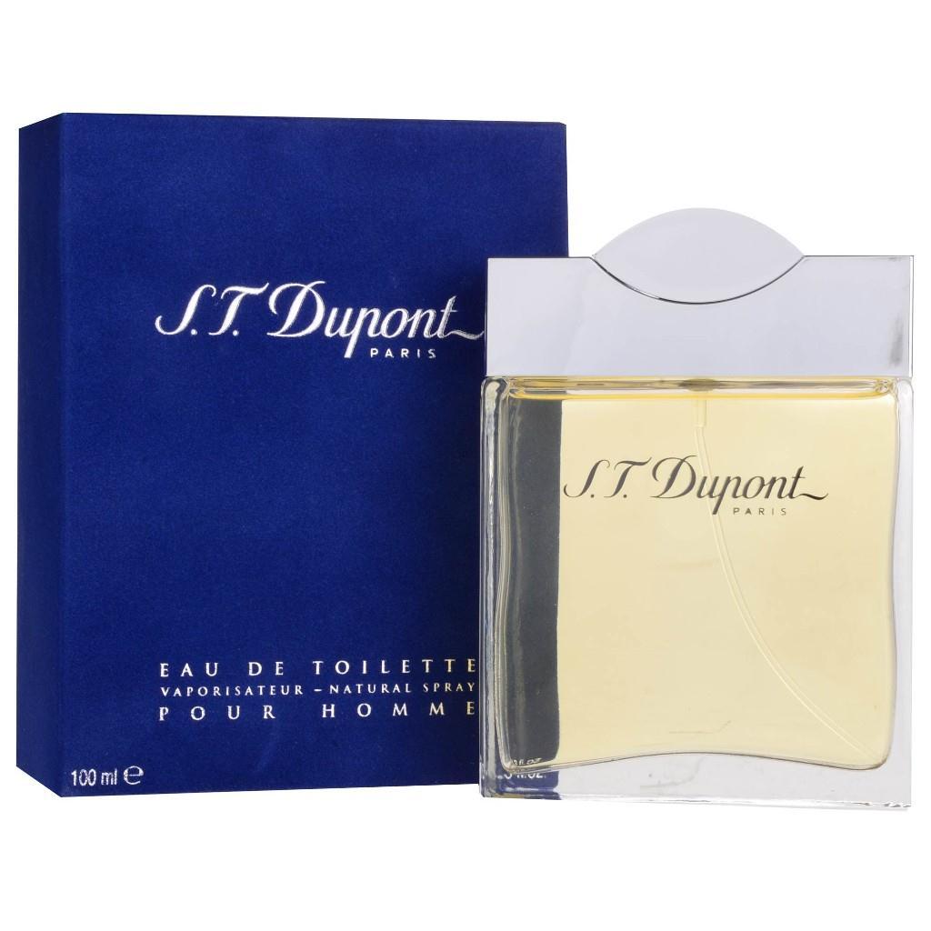 St Dupont EDT 100 ml Erkek Parfüm