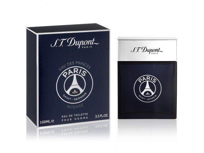 St. Dupont Eau Des Princes Intense EDT 100 ml Erkek Parfüm