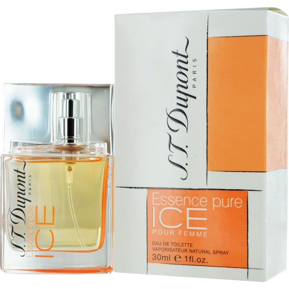 S.T. Dupont Essence Pure Ice EDT 30 ml Kadın Parfüm
