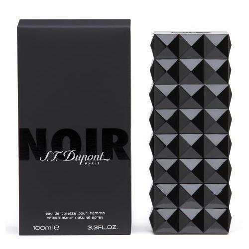 St. Dupont Noir EDT 100 ml Erkek Parfüm