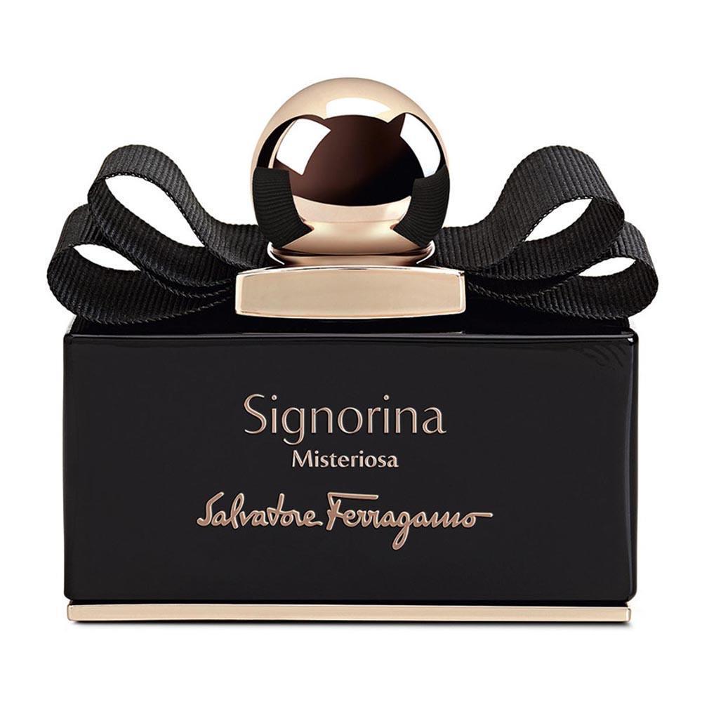 Salvatore Ferragamo Signorina Misteriosa EDP 100 ml Kadın Parfüm