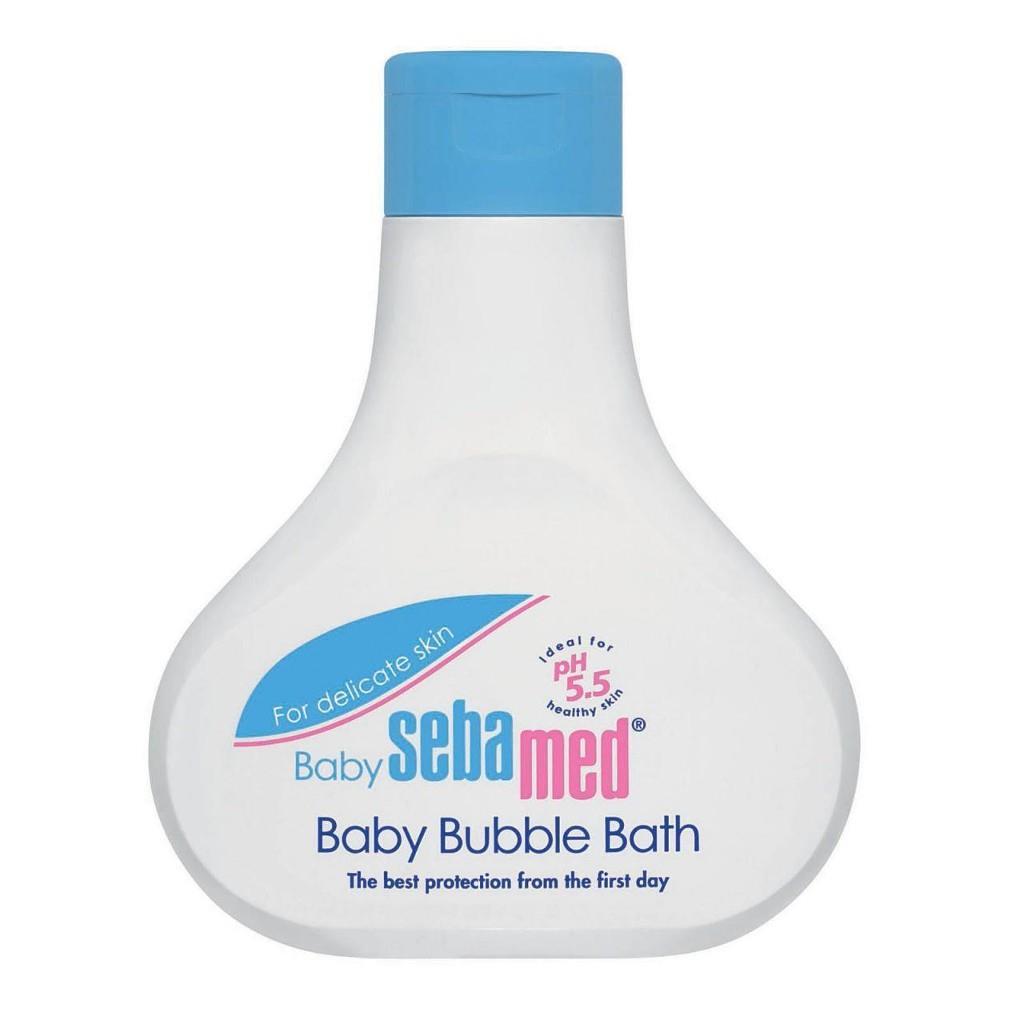 Sebamed Bebek Banyo Köpüğü 200ml