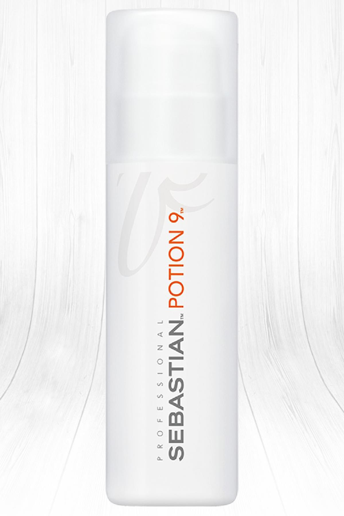 Sebastian Potion 9 Saç Şekillendirici Saç Kremi 150 ml