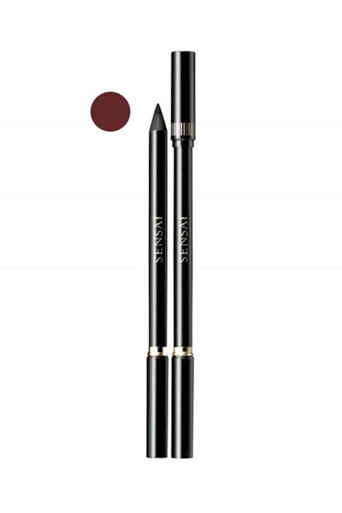 Sensai Eyeliner Pencil Brown EL02