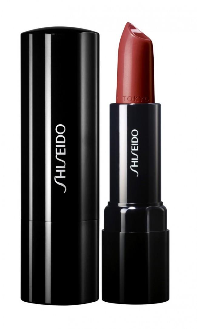 Shiseido Perfect Rouge-Ruj RD555