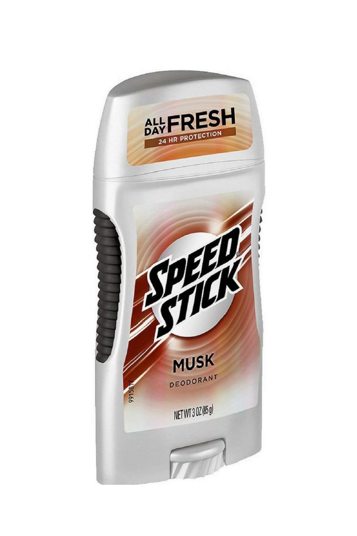 Speed Stick Musk Deodorant 85 Gr