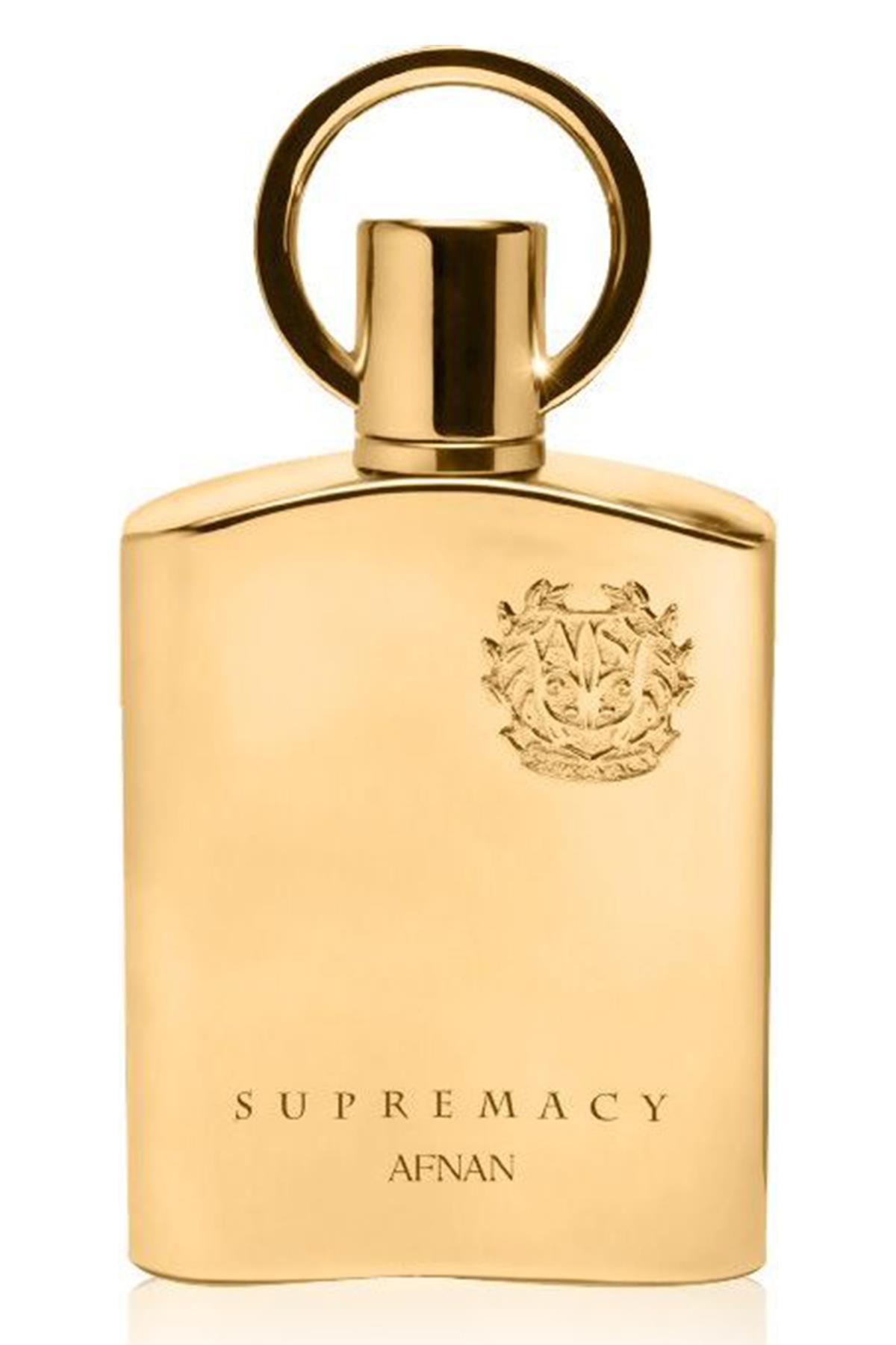 Supremacy Afnan Gold EDP 100 ml Kadın Parfüm