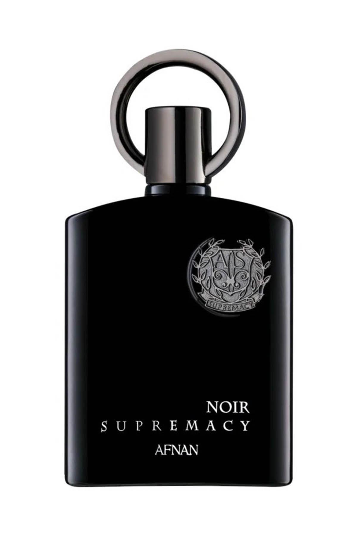 Supremacy Afnan Noir EDP 100 ml Erkek Parfüm