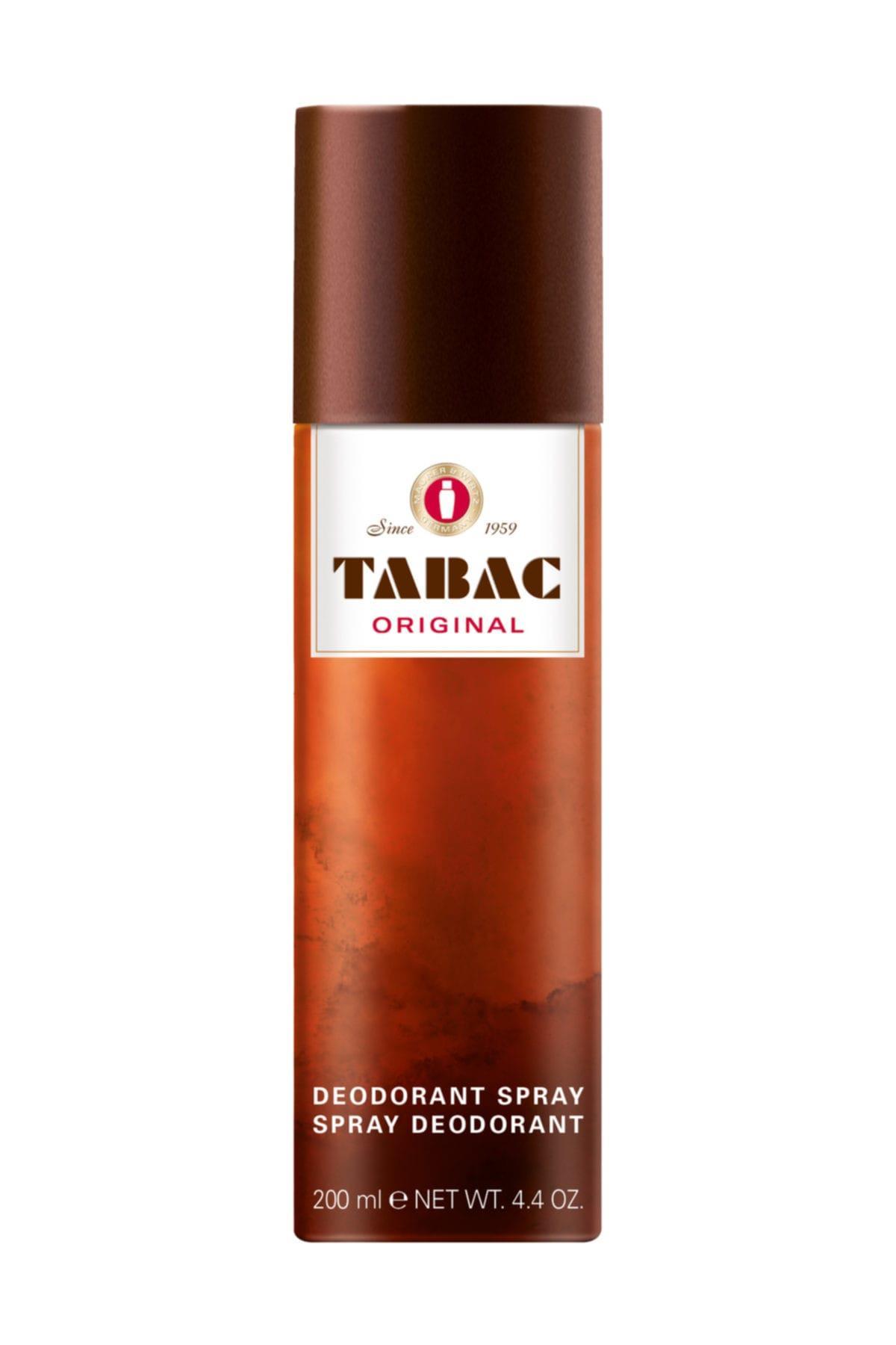 Tabac Spray Deodorant 200 ml