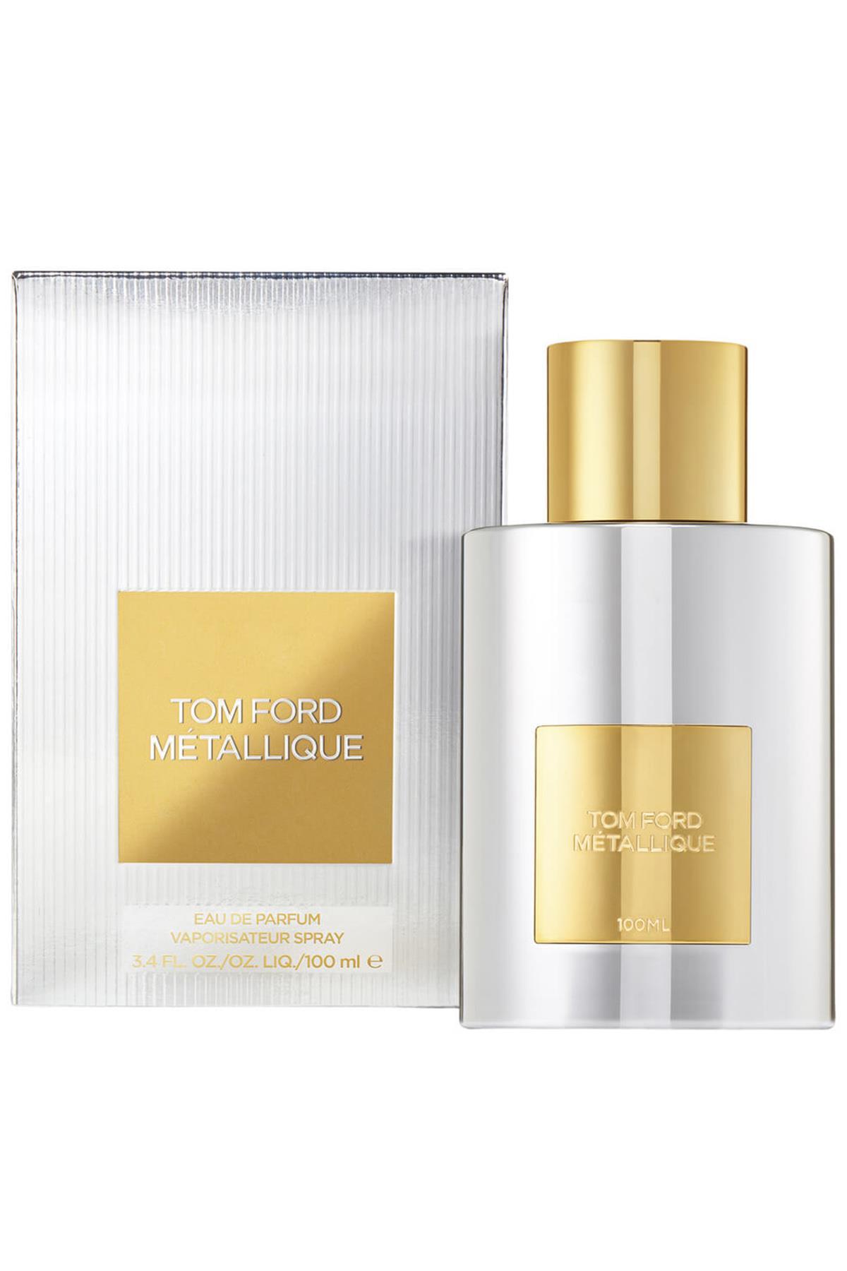 Tom Ford Metallique EDP 100 ml Kadın Parfüm