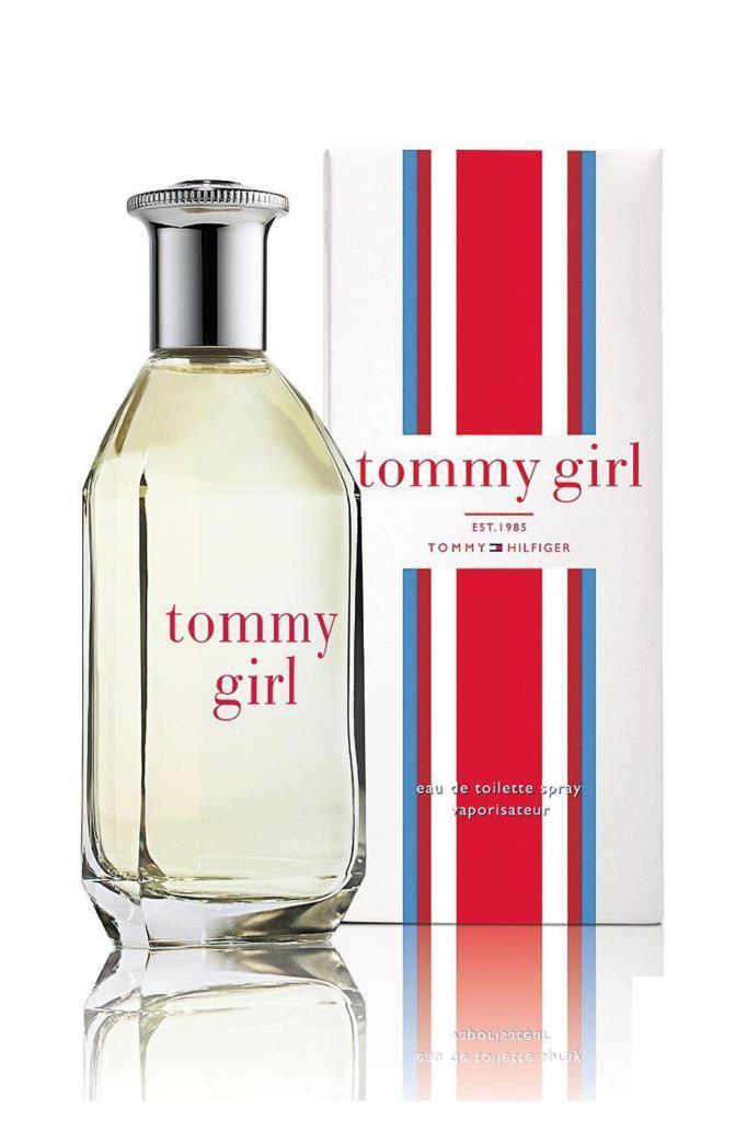 Tommy Hilfiger Girl EDT 100 ml Kadın Parfüm