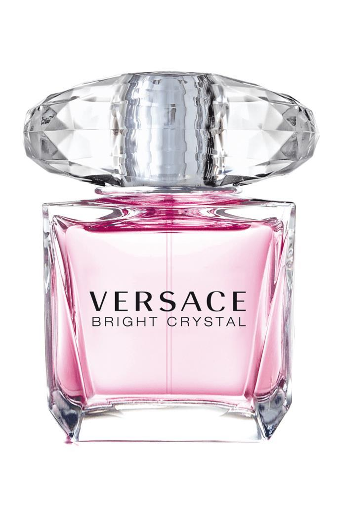Versace Bright Crystal EDT 200 ml Kadın Parfüm