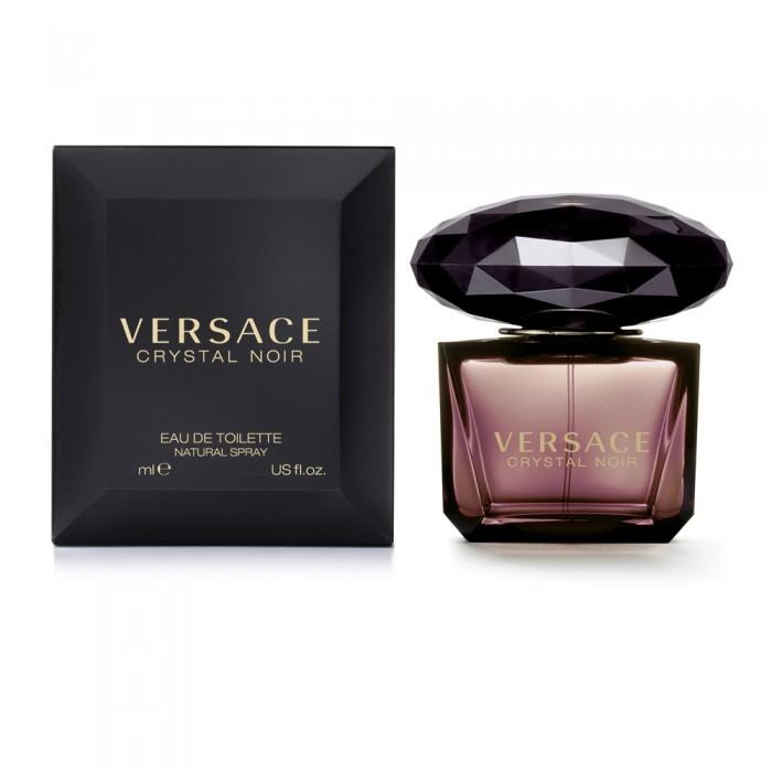 Versace Crystal Noir Edt 90 ml Bayan Parfümü