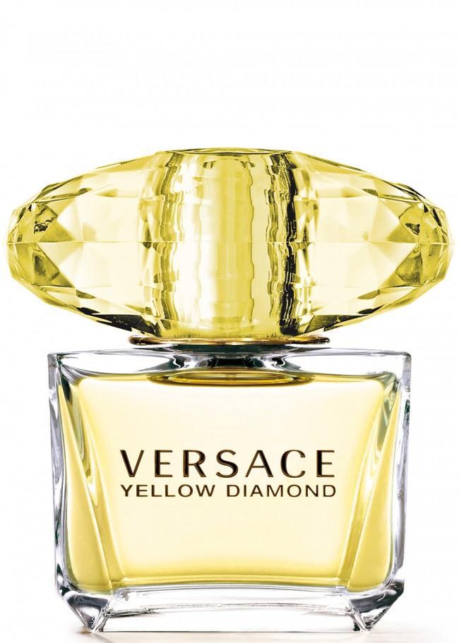 Versace Yellow Diamond Edt 90 Ml Kadın Parfümü