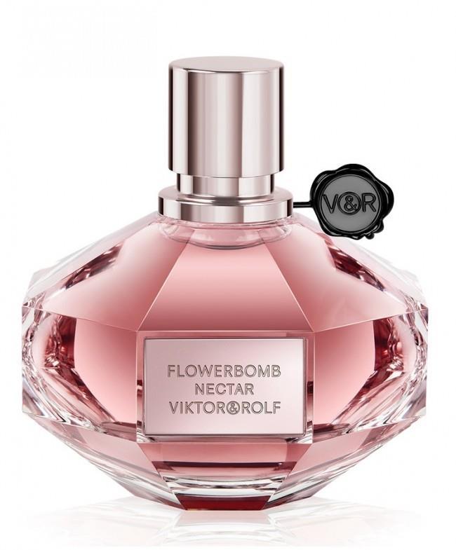 Viktor Rolf Flowerbomb Nectar EDP 90 ml Kadın Parfüm