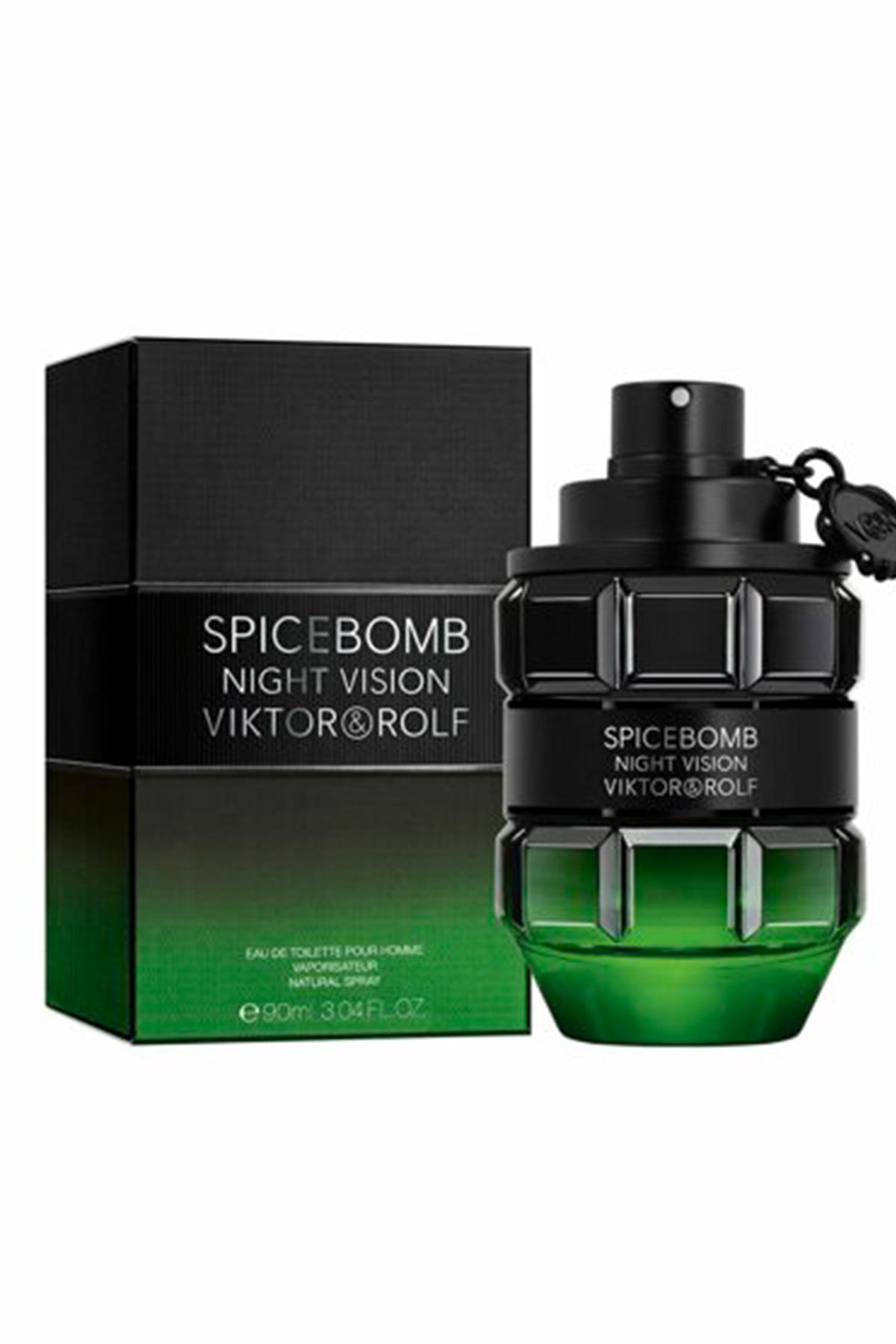 Viktor&Rolf Spicebomb Night Vision EDT 90 ml Erkek Parfüm