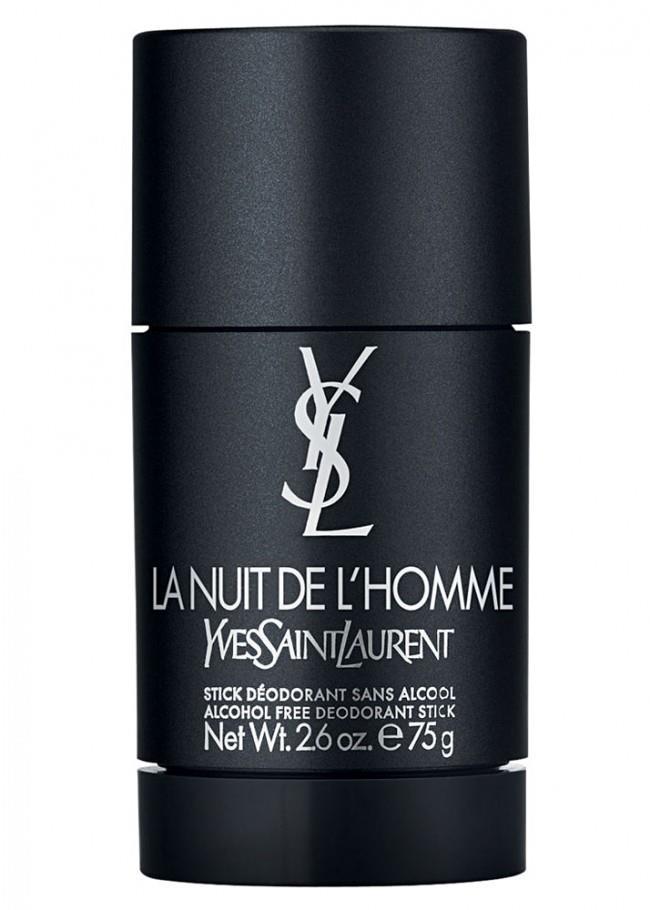 Yves Saint Laurent La Nuit De L Homme Deodorant Stick 75 gr