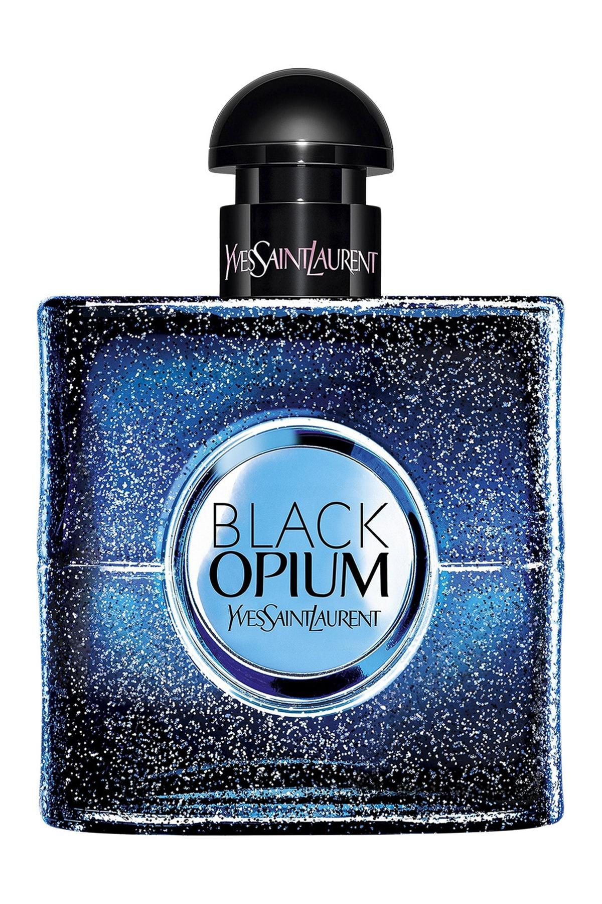 Yves Saint Laurent Black Opium Intense EDP 50 ml Kadın Parfüm