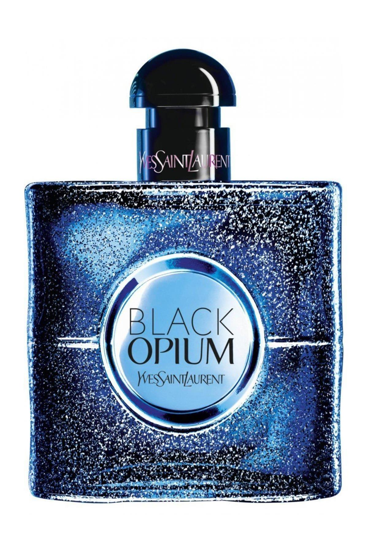 Yves Saint Laurent Black Opium Intense EDP 90 ml Kadın Parfüm