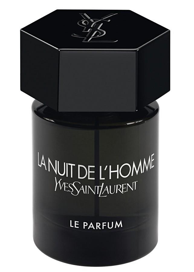 Yves Saint Laurent La Nuit De L'Homme EDP 100 ml Erkek Parfüm