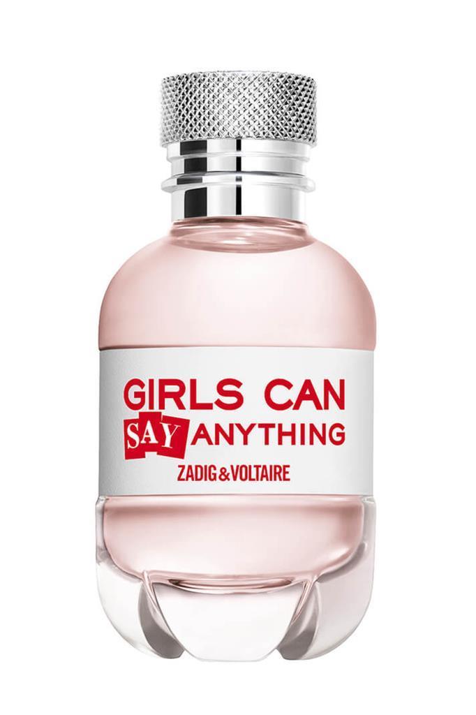 Zadig Voltaire Girls Can Say Anything EDP 90 ml Kadın Parfüm