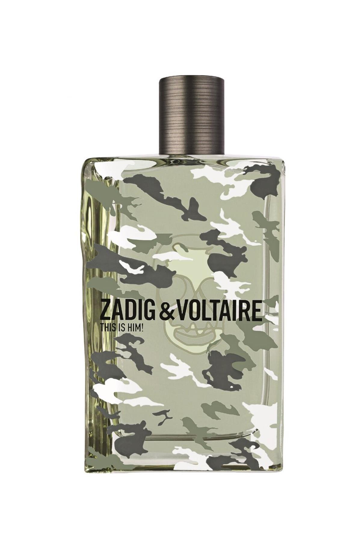 Zadig Voltaire This Is Him No Rules EDT 100 ml Erkek Parfüm