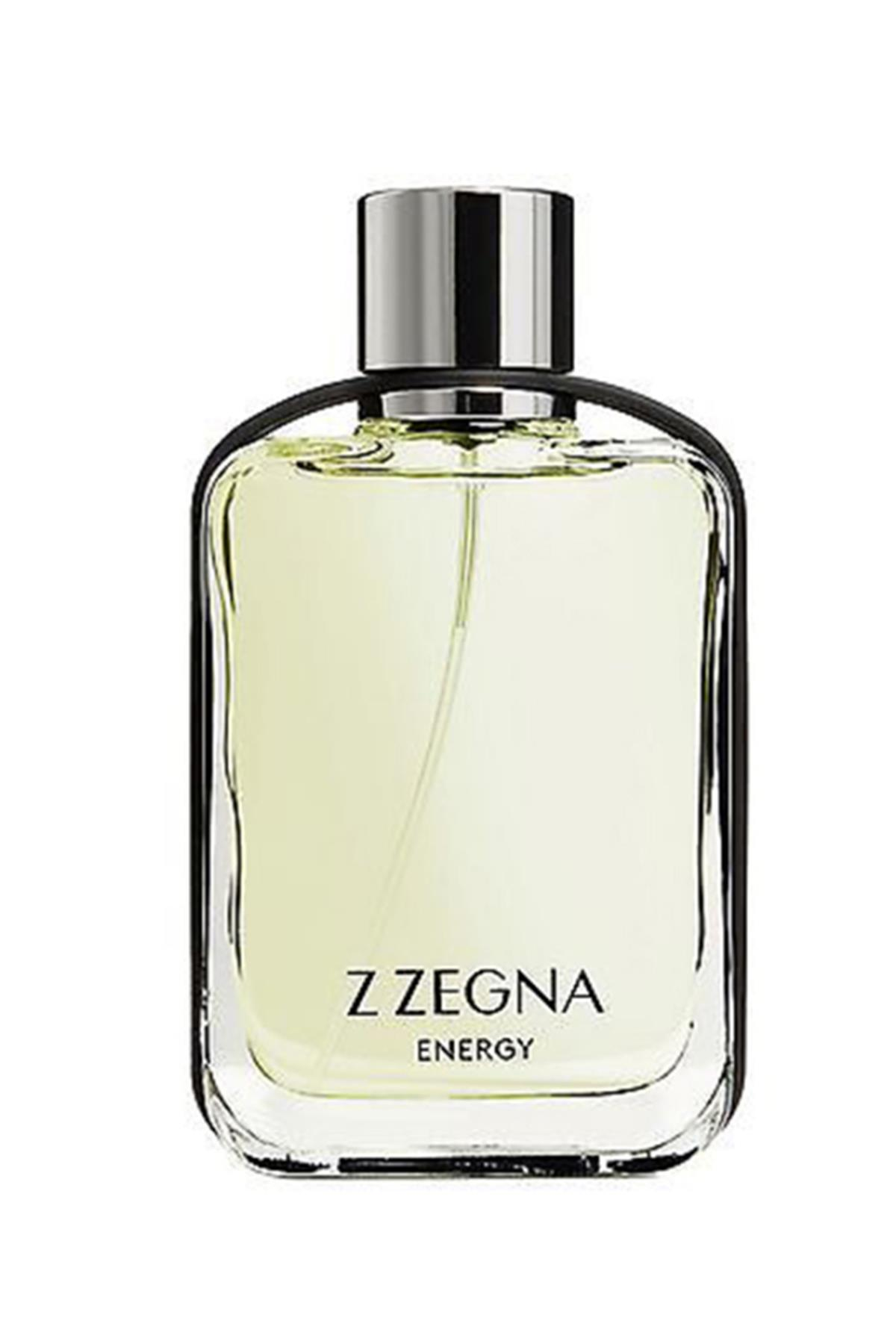 Zegna Z Energy EDT 100 ml Erkek Parfüm