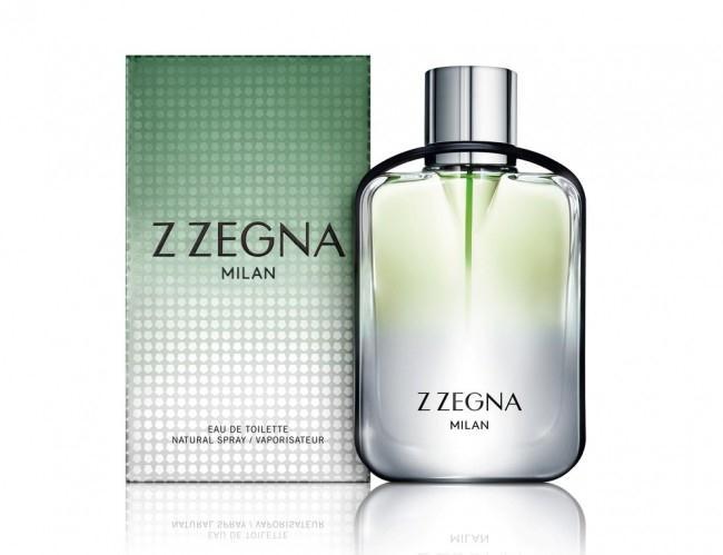 Ermenegildo Zegna Z Zegna Milan EDT 100ML Erkek Parfüm